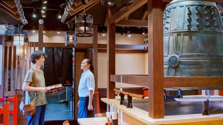 Ramen Keisuke Lobster King 家族のレシピ ケイスケさんのラーメン屋